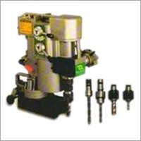 Mini Radial Drilling Machine