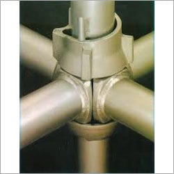 Cuplock Scaffolding Systems