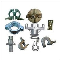 Scaffolding Material Manufactures