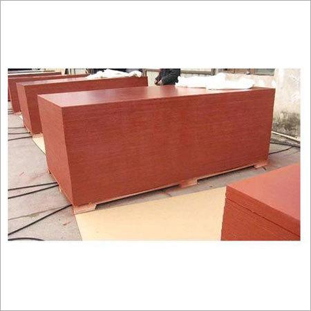 Shuttering Hardwood Plywood