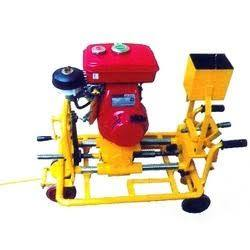 Rail Drill Machine