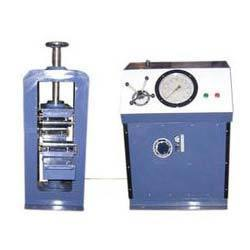 Flexure Testing Machine (Motorised) Rilem - Cembureau Test
