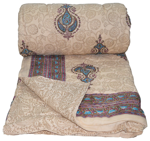 Jaipuri Cotton Quilts