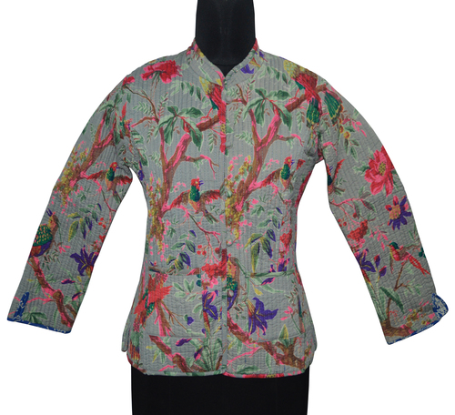 Kantha Women Jackets