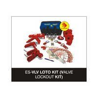 Valve Lockout Kits
