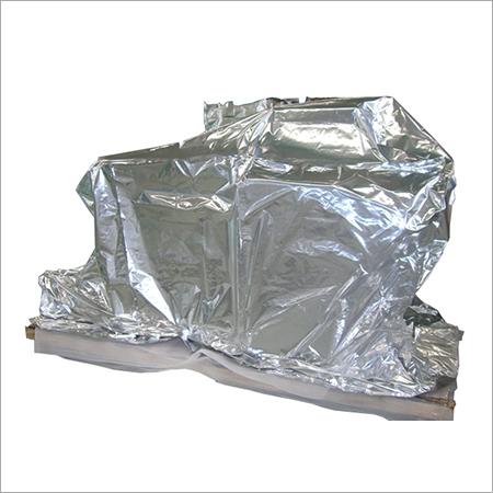 3D Aluminum Vacuum Bag