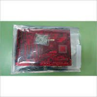 ESD Transparent Vacuum Bag