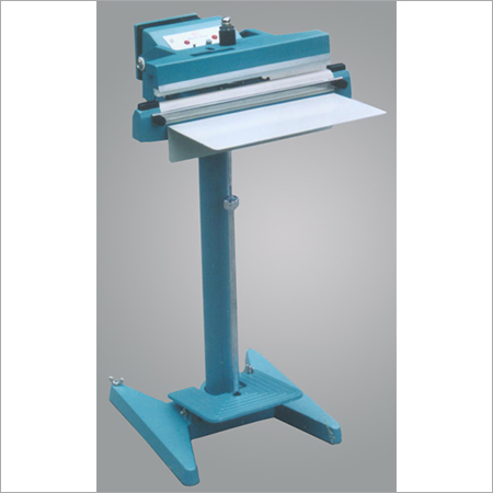 Pedal Instant Heating sealer