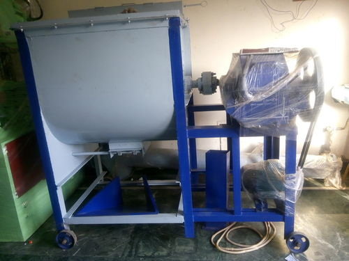 Cattle Feed Plant Manufacture