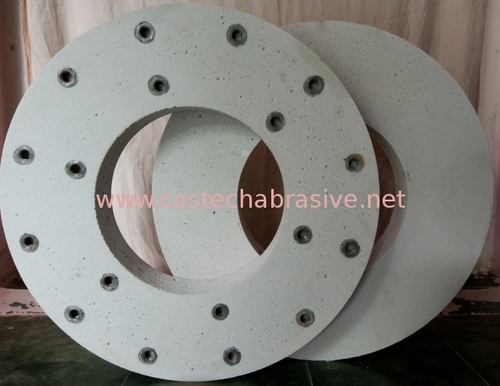 Duplex Grinding Wheels 300mm to 1080 mm