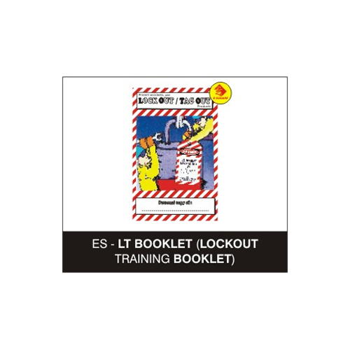 Lockout Booklet