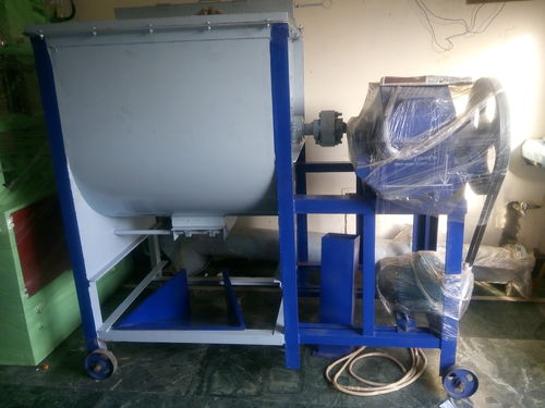 cattle or poultry feed plant manufacture