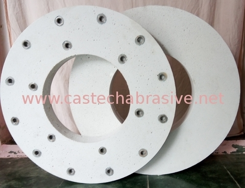 Duplex Grinding Wheels In India