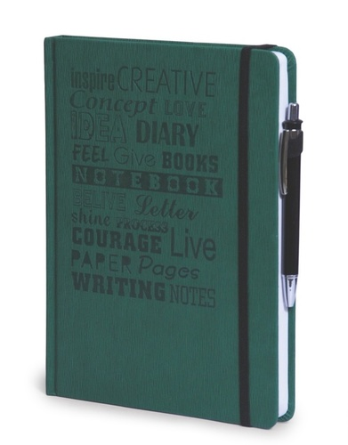 Creative Note Book
