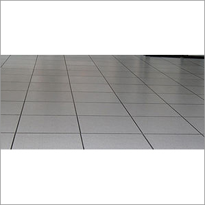 False Flooring
