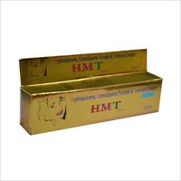 Hydroquinone, mometasone furoate & tretinoin cream