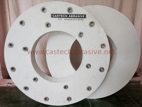 Duplex Grinding Wheels