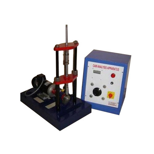 Dynamic of Machine Lab