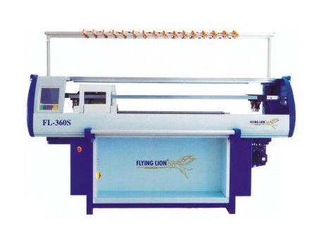 FL-360S Three System