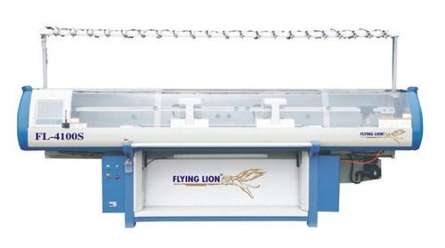 FL-4100S 2+2 System