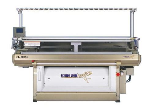 FL-380SS Three System