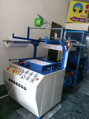fiber,disposal,thermocol dona-patal machine indore