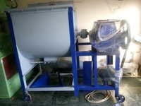 poultry feed plant, pellet feed machine