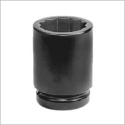 "1/4"" Double Hex Industrial Deep Socket"