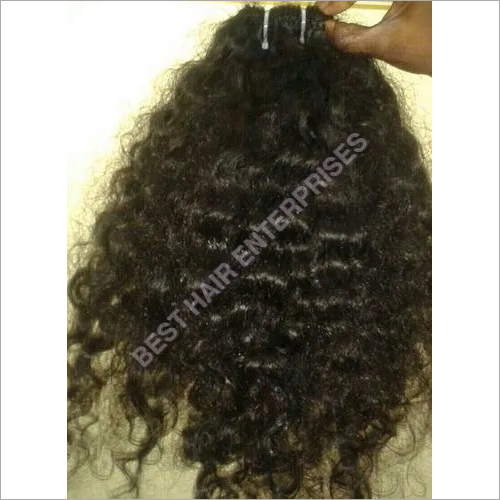 Natural Indian Hair