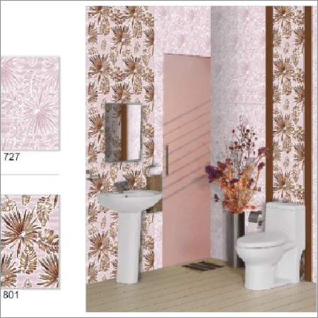 Glossy Highlighter Series Wall Tile