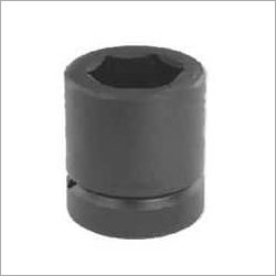 Single Hex Impact Socket