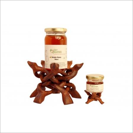 Organic Honey - Raw Forest