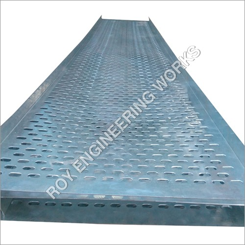 Hot Dip Galvanised Cable Tray