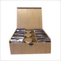 Just Organik Tea Gift Box- 2 (48 TB)