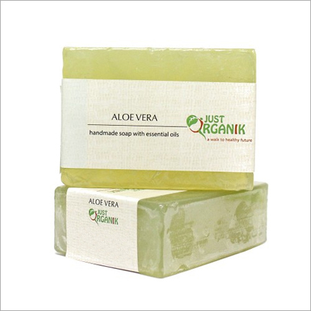 Aloevera Bath Soap