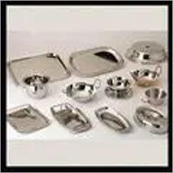 Platters-Trays