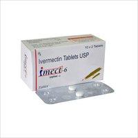 Ivermectin 6 mg