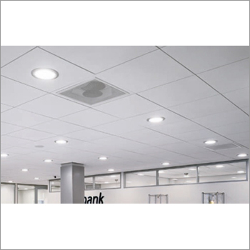 Ceiling and Wall Panels Acoustic