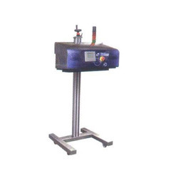 Sigma iii Touch Cap Sealing Machine