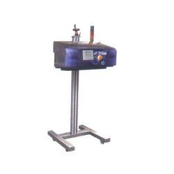 Sigma iii Touch Cap Sealing Machine