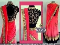Fancy Designer Stylish Latest Pink Lehenga