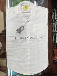 Plain Shirt Full Sleeves
