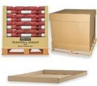 Corrugated Pallet Boxes