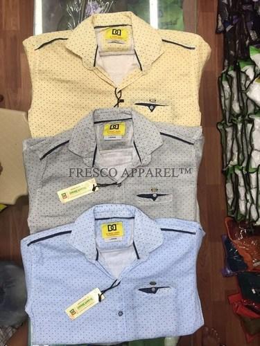 Printed Shirt Full Sleeves