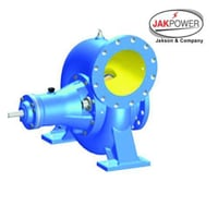 MF MFX End Suction Mixed Flow Pumps