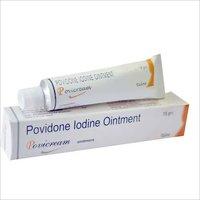 Povidine Iodine 5 % w/w