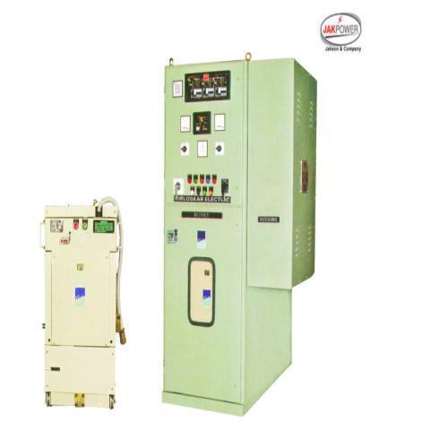 Metal Clad M.V Switchgear with VCB
