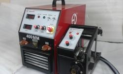 INDY400MM Welding Equipment
