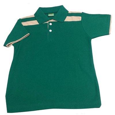 Green School T Shirt