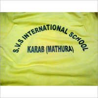 School Cotton T Shirt